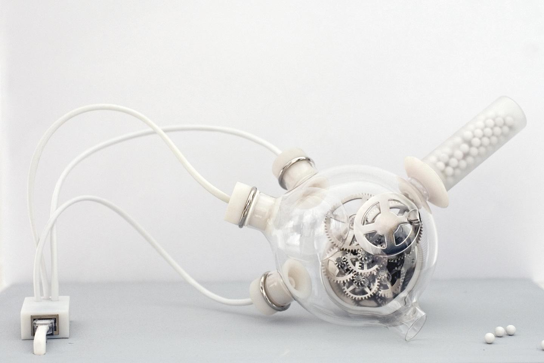 Artificial Biological Clock