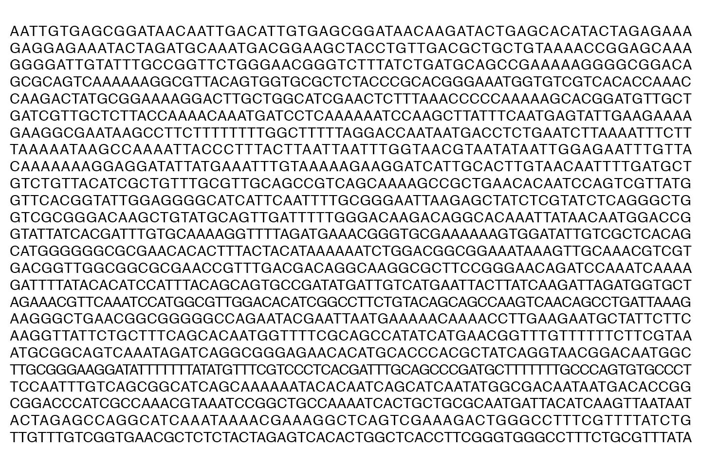 Human Dna Code | www.pixshark.com - Images Galleries With ...
